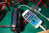 ICF-B99の充電