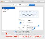 日本語ソフトを消す