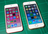 iPhone-5s&iPod-touch-6