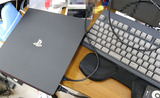 PS4起動テスト