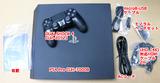 PS4-Pro内容物