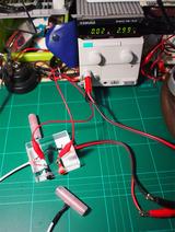 ダミー単三電池