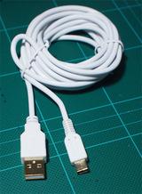 GamePad USBケーブル
