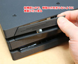 PS4ProHDD交換1