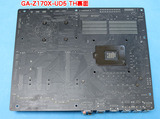GA-Z170X-UD5-TH裏
