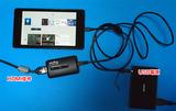 Nexus-7とPCA-HDAVMP
