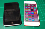 iPod-touch6&iPod-touch