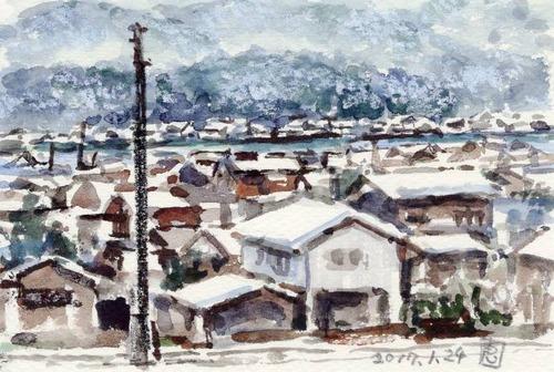 17雪の屋根・屋根・・外江町181_1