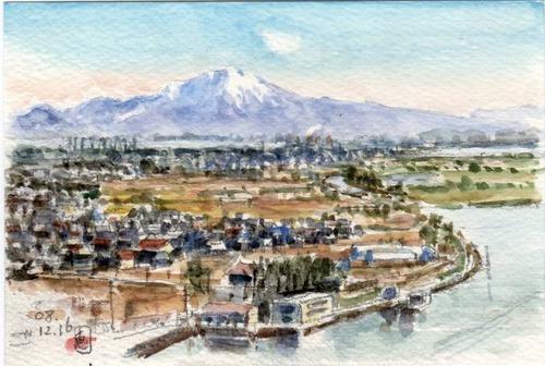 08江島大橋から大山188_1