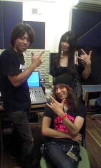 100823_Shara&Takashi&sun