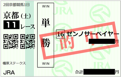 2019年1月26日京都11R
