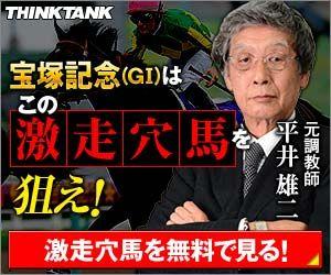シンクタンク:宝塚記念300_250