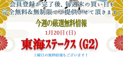 tazuna東海ステークス
