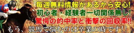 錬磨の常識菊花賞
