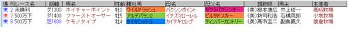 藤田菜七子5月28日