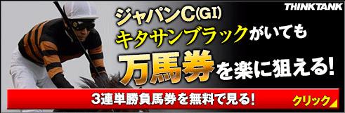 シンクタンクジャパンカップ