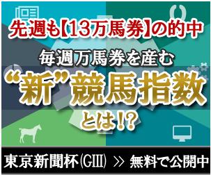 うまコラボ東京新聞杯