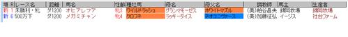 藤田菜七子5月22日