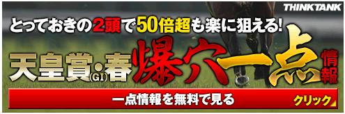 シンクタンク:天皇賞春490_160