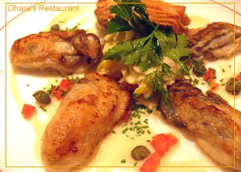 Ohara's Restaurant