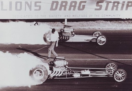 Lions-Drag-Strip