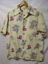 40's shirt