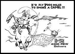 smoke-a-camel-b52-4300pbw