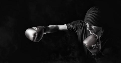 ボクシング画像 著作権フリー