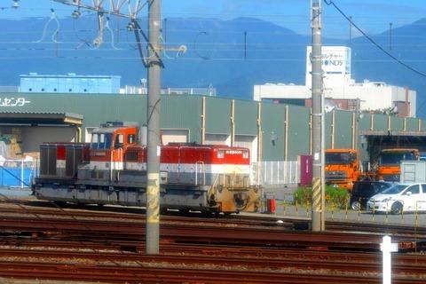 DSC_7313 湘南貨物DE10 2003  (2)s-