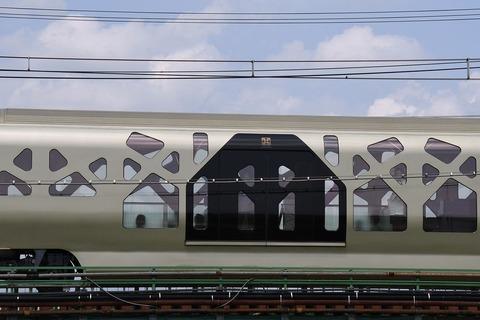 DSC_8441 多摩川橋梁 四季島s-