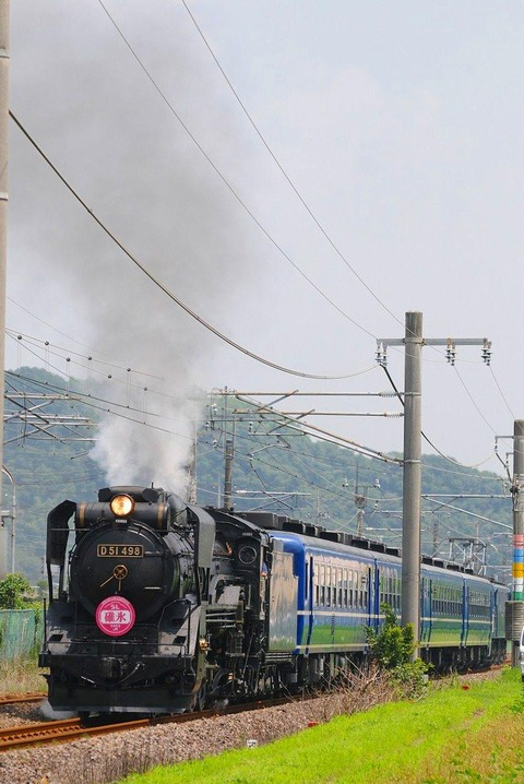 DSC_9417安中SL碓氷D51498s-