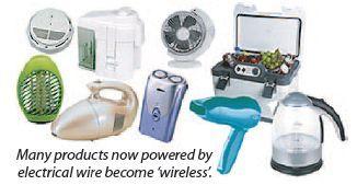 Energy - wireless