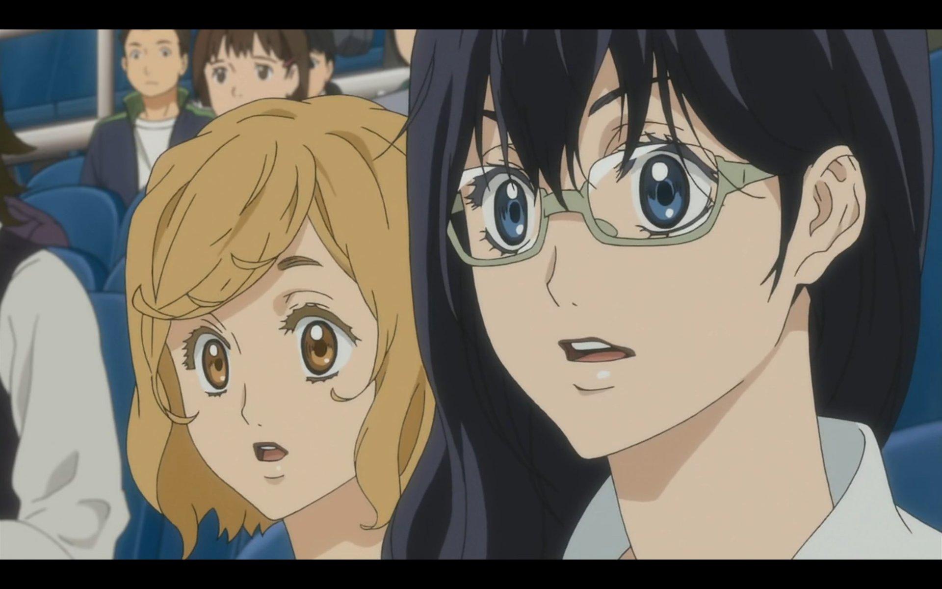 Special | TVアニメ「ボールルームへようこそ」公式 …