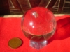 スモーキークォーツ丸球50ミリ