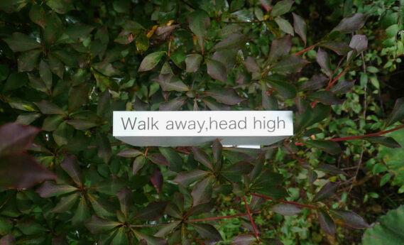 walk away,,,,