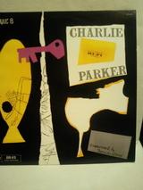 C.PARKER