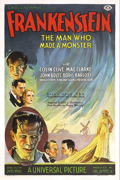 400px-Frankenstein_poster_1931