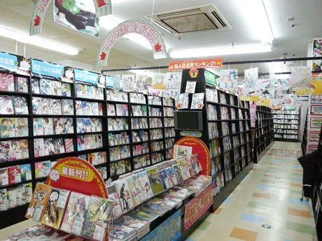 【同人】アニメの同人誌買うとアニメ会社にお金入るの?
