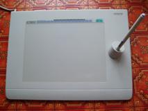 昔のタブレット(Art Pad II Pro)