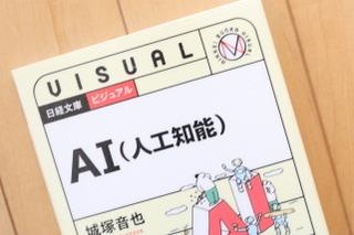 ビジュアルAI(人工知能)