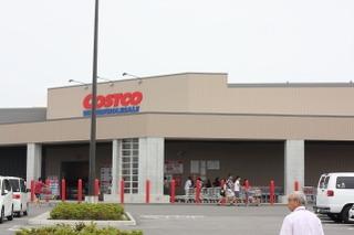 COSTCO コストコ 岐阜羽島倉庫