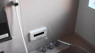 田舎の家の水抜きと不凍栓の管理