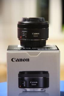 ついに50mm f1.8の単焦点レンズを買い替えました