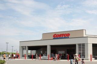 COSTCO コストコ 中部空港