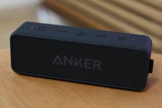 Anker SoundCore 2 (Bluetooth スピーカー)