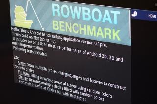 RowboatはOMAP3530のDSPもNEONも使っている?