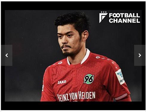 山口蛍、ブンデス出場わずか6試合でC大阪復帰!理由はホームシック…