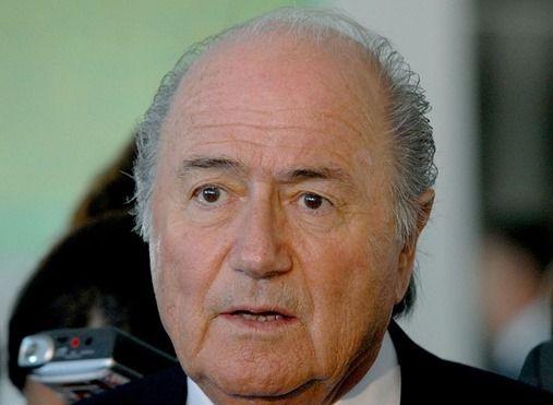 """ブラッター、退職金は""""19億円""""!?FIFA会長を疑惑の中の辞任にも関わらず・・・・"""