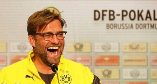 クロップ「シンジのような選手が才能を永遠に隠しておくことはできない」DFB杯香川の爆発に期待!!