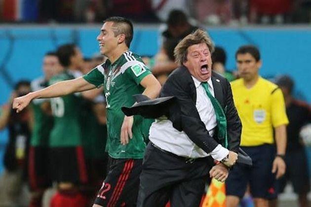 メキシコ代表、エレーラ監督を解任!記者への暴力が理由だが本当?【動画あり】